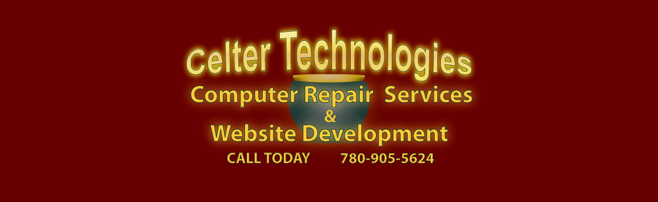Spruce Grove Computer Repair & Support Service
