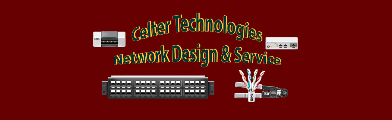 Network Design & Support Services